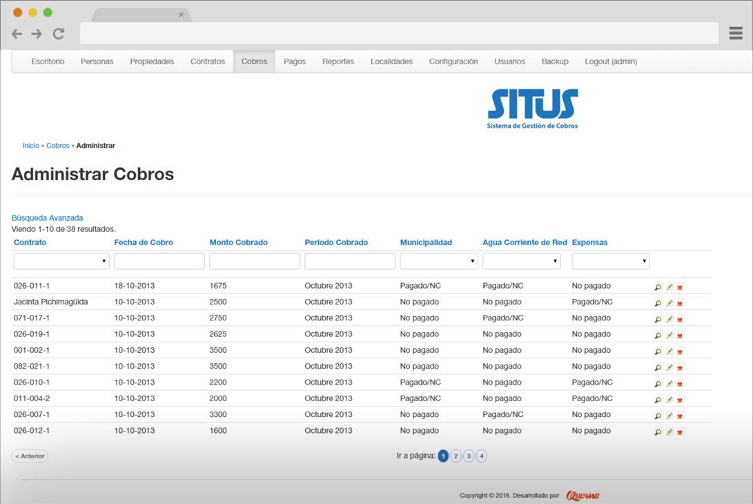 Situs by Quoma