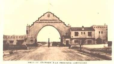 Mendoza Extremo