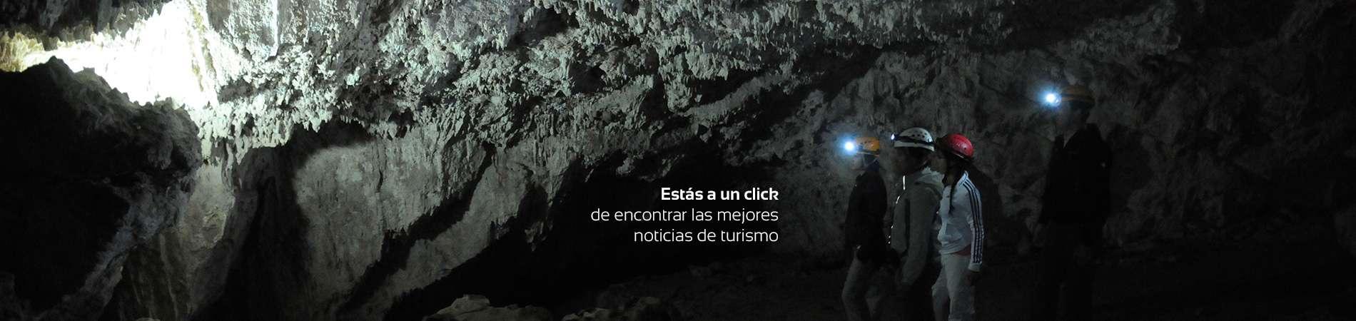 caverna brujas
