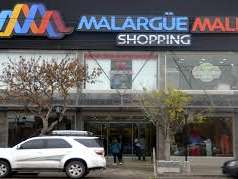 MALL MALARGUE