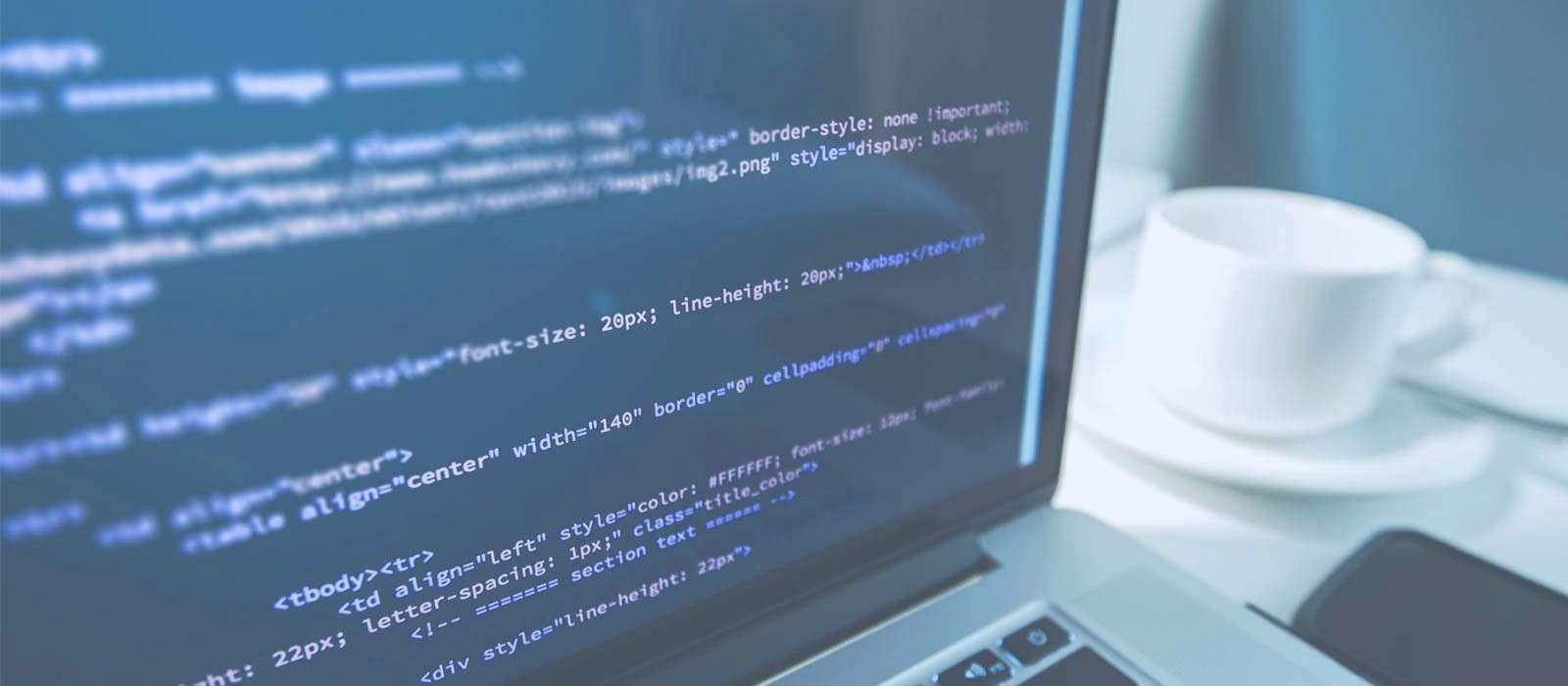 Quoma | Desarrollo de software a medida