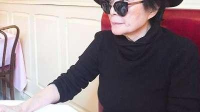Linea2020 | Nace Yoko Ono