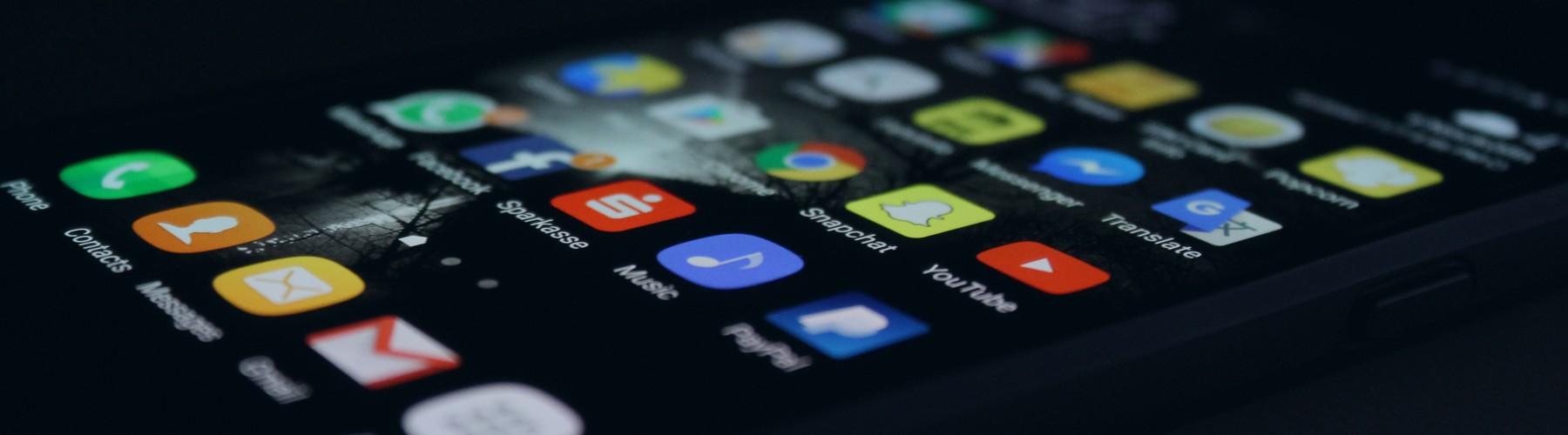 Quoma | Beneficios de crear aplicaciones móviles para tu negocio