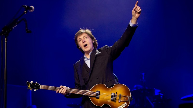 Linea2020 | Paul McCartney