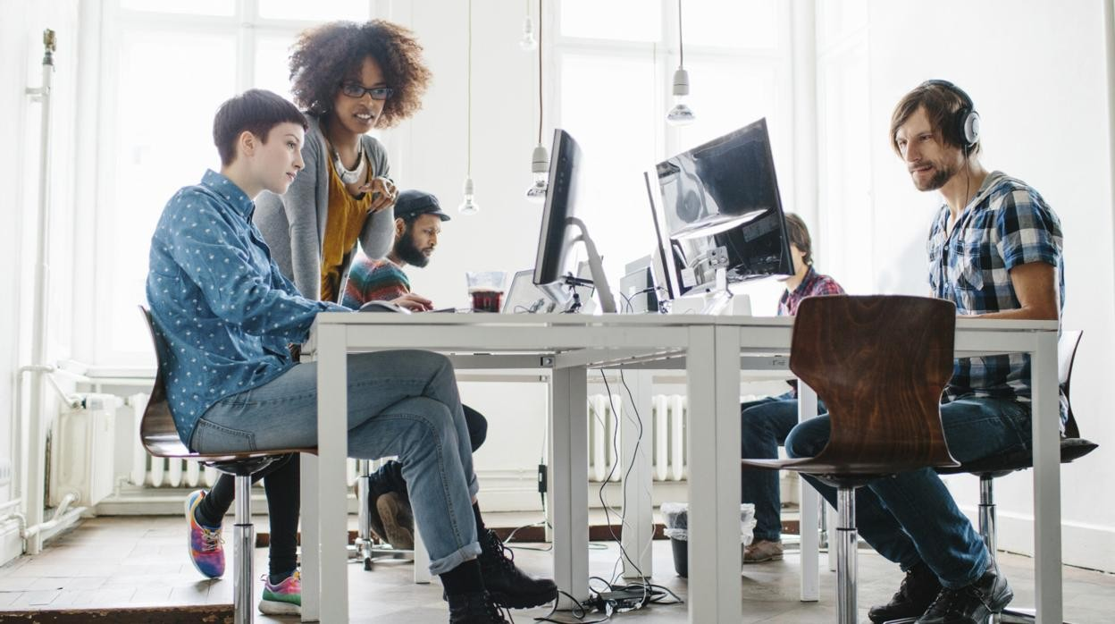 Quoma | Tendencias tecnológicas empresariales para 2019