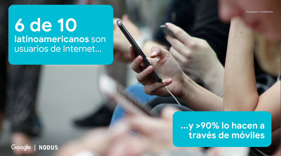 Quoma | Insights para mejorar la experiencia del usuario móvil